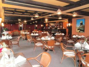 Days Hotel Mactan Island  Cebu - restavracija