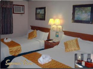 โรงแรมเดย์ เกาะแม็กทัน  เซบูซิตี้ - ห้องพัก