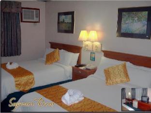 Days Hotel Mactan Island  Себу - Вітальня