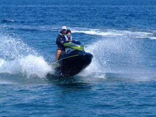 Costabella Tropical Beach Hotel Cebu - Aqua Sports Facility - Jet Ski
