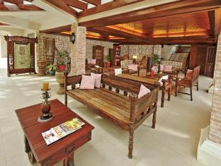Costabella Tropical Beach Hotel Cebu - Inne i hotellet
