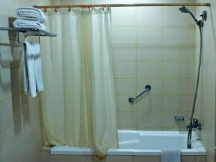 Grand Men Seng Hotel Davao - Bagno