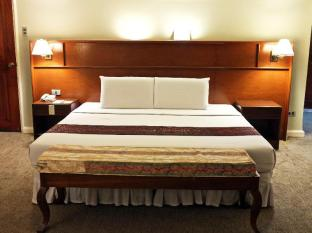Grand Men Seng Hotel Davao City - Hotellihuone