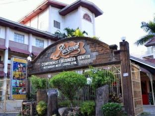 Rockpoint Hotspring Resort Hotel & Spa