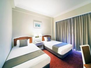 Quality Hotel Marlow Singapore - Superior Twin Room
