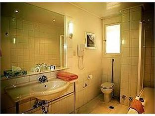 Olympic Palace Hotel Atina - Banyo