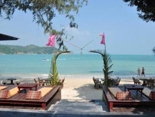Samui Honey Cottages Beach Resort Samui - Beach