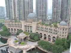 Regal Riviera Hotel, Guangzhou