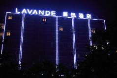 Lavande Hotels Shenzhen Longgang Dayun Center Jixiang Metro Station, Shenzhen