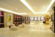 Lavande Hotels Guangzhou Fangcun Huadiwan Metro Station, Guangzhou