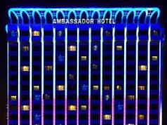 Ambassador Hotel, Shenzhen