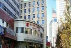 Geneva Hotel Tianjin, Tianjin