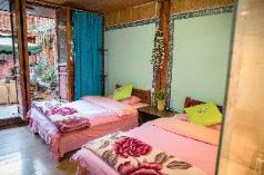 Shuhe Old Town, peaceful, relaxing Naxi cottage, Lijiang