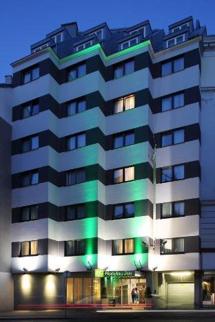 Get Promos Holiday Inn Vienna City