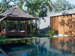 Jamahal Private Resort & Spa Bali - Swimming Pool