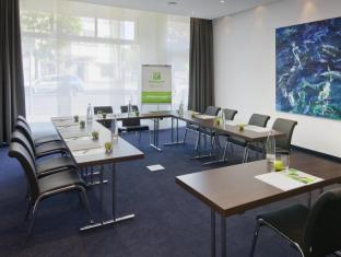 Holiday Inn Berlin City Ctr E Prenzl Allee Berlin - Meeting Room
