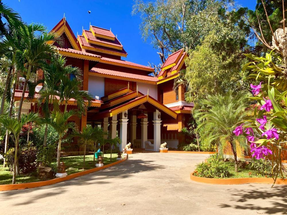Sib-Lan Buri Resort Maehongson