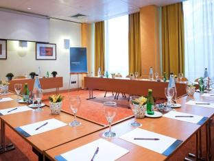 Novotel Athens Hotel Athens - Meeting Room