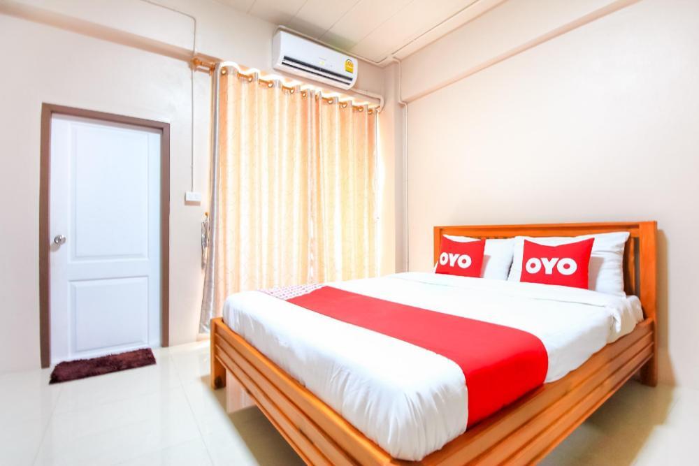 OYO 349 Aroonrung House