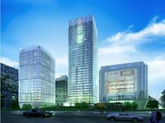 Xinhua Media GDH International Hotel, Nanjing