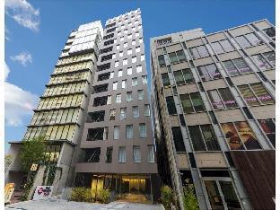Best Western Plus Hotel Fino Osaka Kitahama image