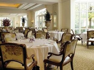 Four Seasons Hotel Dublin - Restaurant