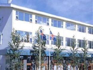 Get Coupons Arctic Comfort Hotel