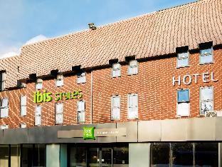 Get Promos Ibis Styles Birmingham Hagley Road