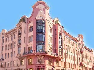 Akyan Hotel Saint Petersburg