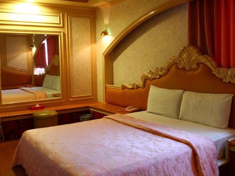 高雄格安ホテル