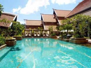 Mission Hills Phuket Golf Resort Phuket - Swimming Pool