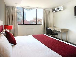 Rendezvous Hotel Sydney Central2