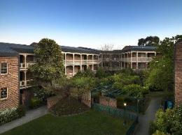 Adina Serviced Apartments Canberra Kingston