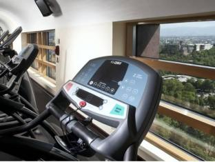 Fiesta Americana Grand Chapultepec Mexico City - Fitness Room