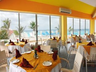 Solymar Cancun Beach Resort Cancun - Restaurant La Isla