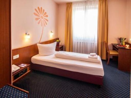 Hotel Residenz hotel accepts paypal in Dusseldorf