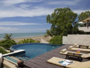 Aleenta Resort Pranburi Hua Hin / Cha-am - Swimming Pool