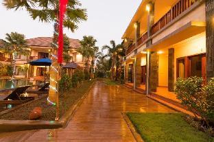 Jl. Bypass I Gusti Ngurah Rai Gg. Taman Sari 2 No. 8 Jimbaran - Kuta Selatan - Bali - Indonesia