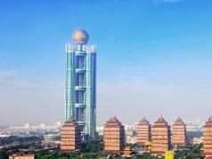 Longwish Hotel International, Wuxi