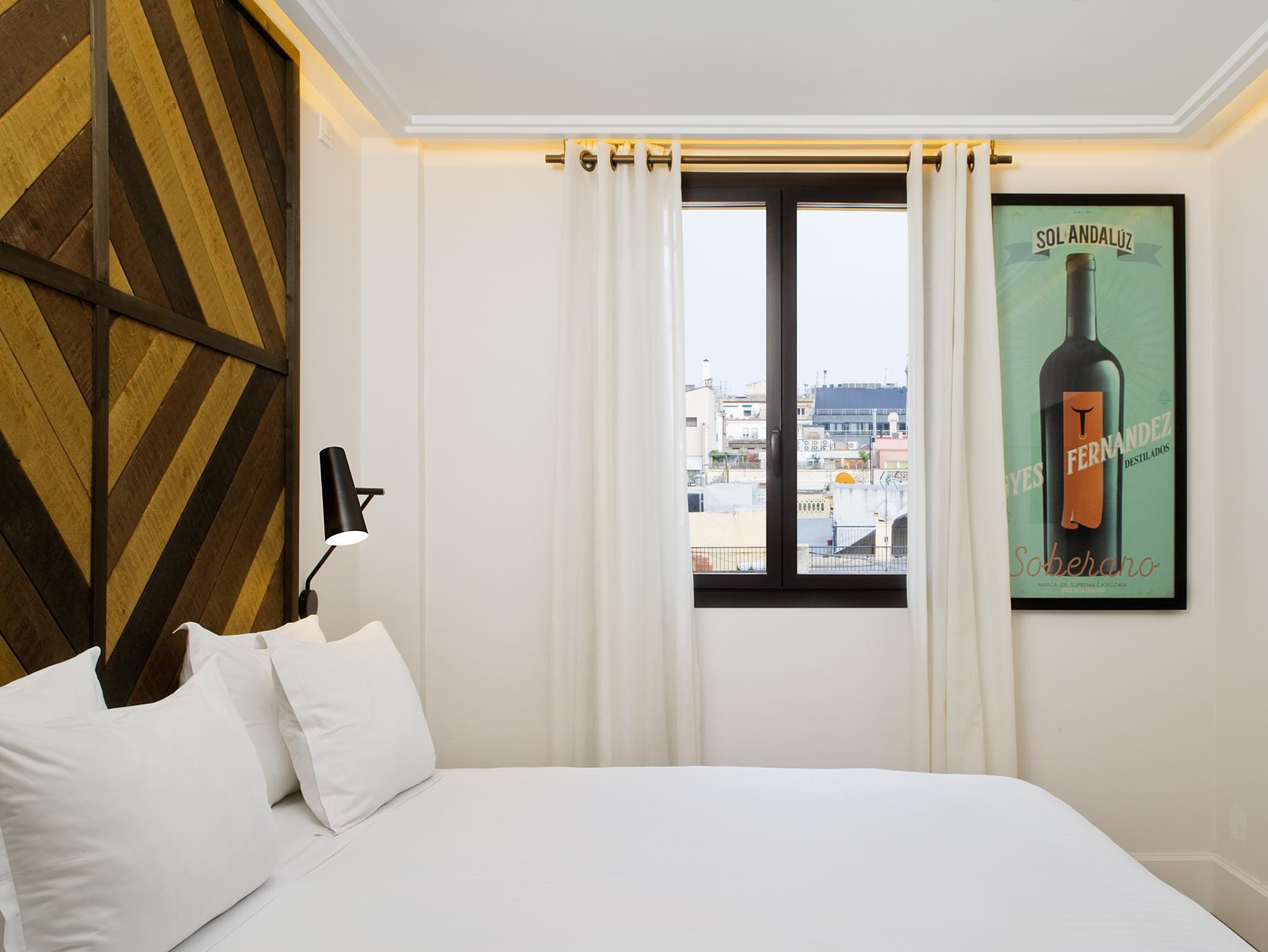 Praktik Vinoteca Hotel - Barcelona
