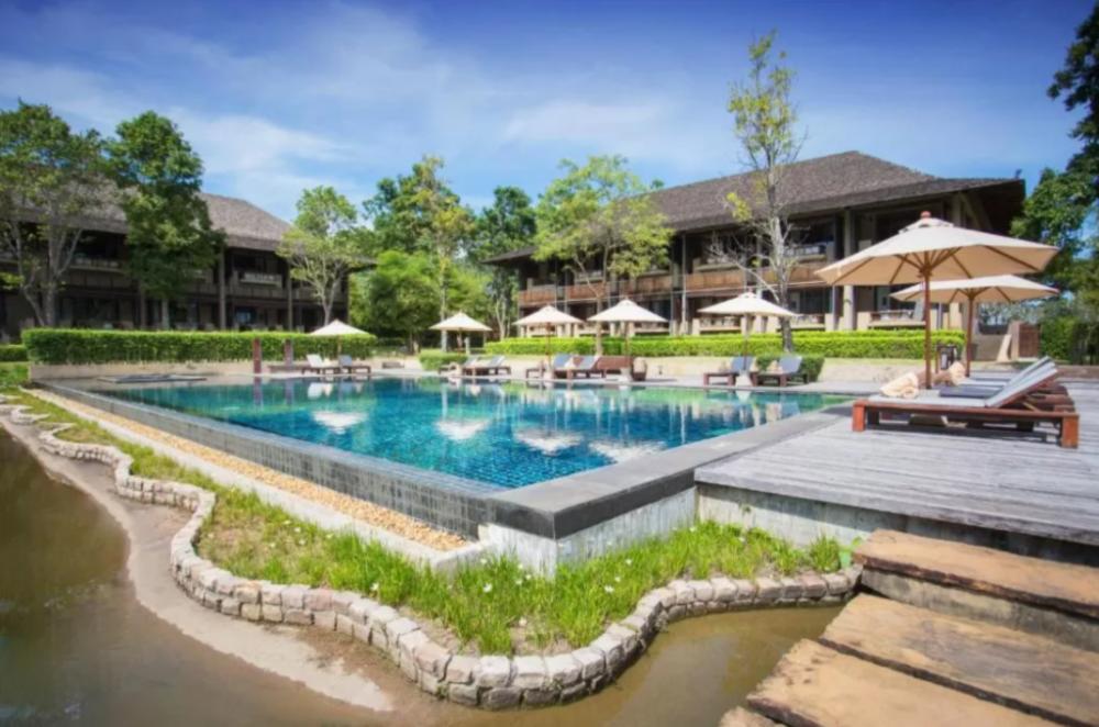 Kirimaya Golf Resort & Spa (SHA Certified)