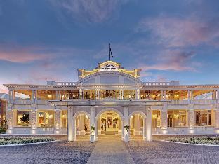 太平洋格蘭德酒店