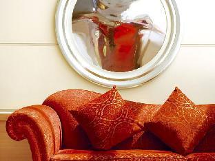 Radisson Blu Hotel Ankara 丽笙蓝光-安卡拉   图片