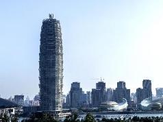JW Marriott Hotel Zhengzhou, Zhengzhou