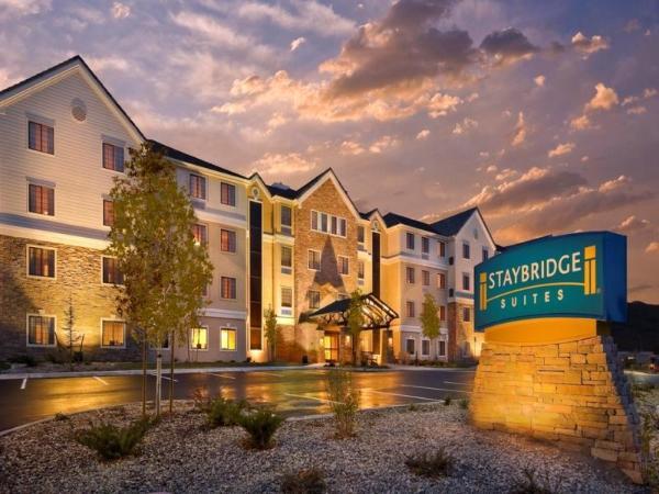 Staybridge Suites Houston I-10West/Beltway Houston