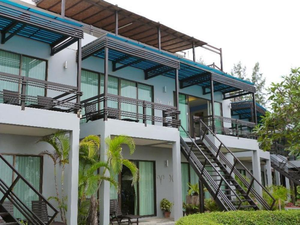 Maya Koh Lanta Hotel