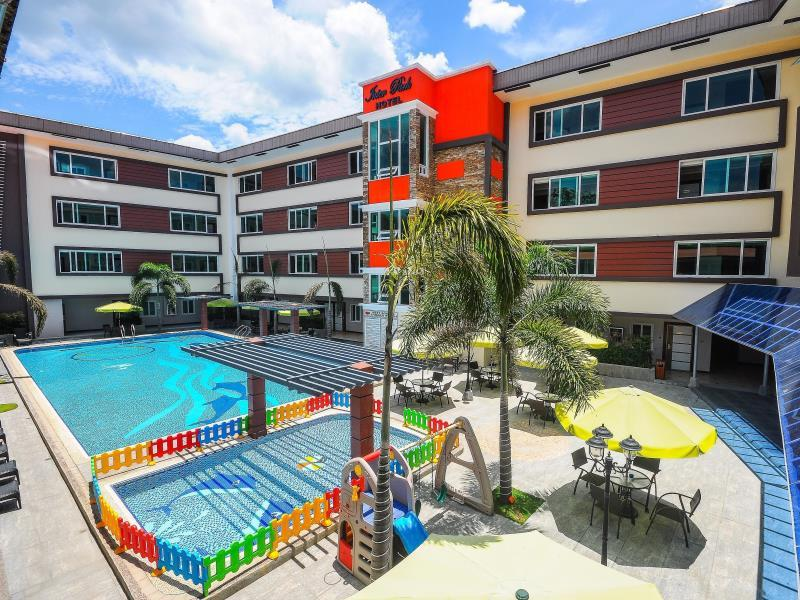 Subic Interpark Hotel Room Rates