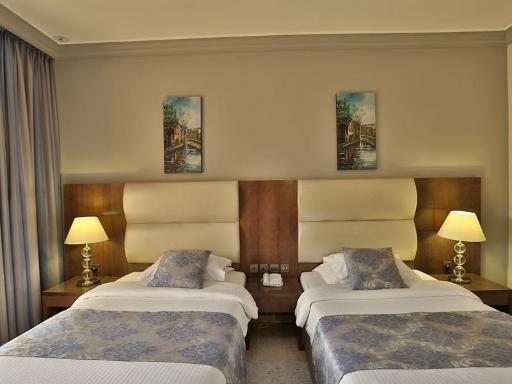 Bin Majid Beach Resort PayPal Hotel Ras Al Khaimah