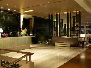 City Suites Hotel Taipei - Interior