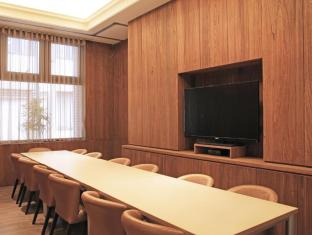 Capital Hotel Nanjing Taipei - Meeting Room